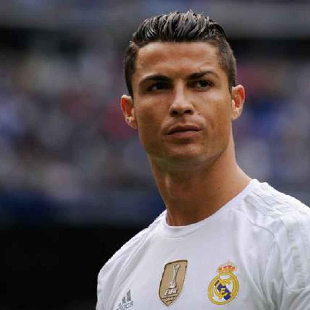 totti  cristiano ronaldo  calcio  sport