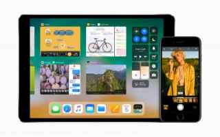 iPhone - iPad: apple  ios 11  iphone  ipad  ipod