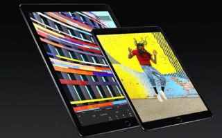 iPhone - iPad: ipad pro  tablet  wwdc 2017  apple