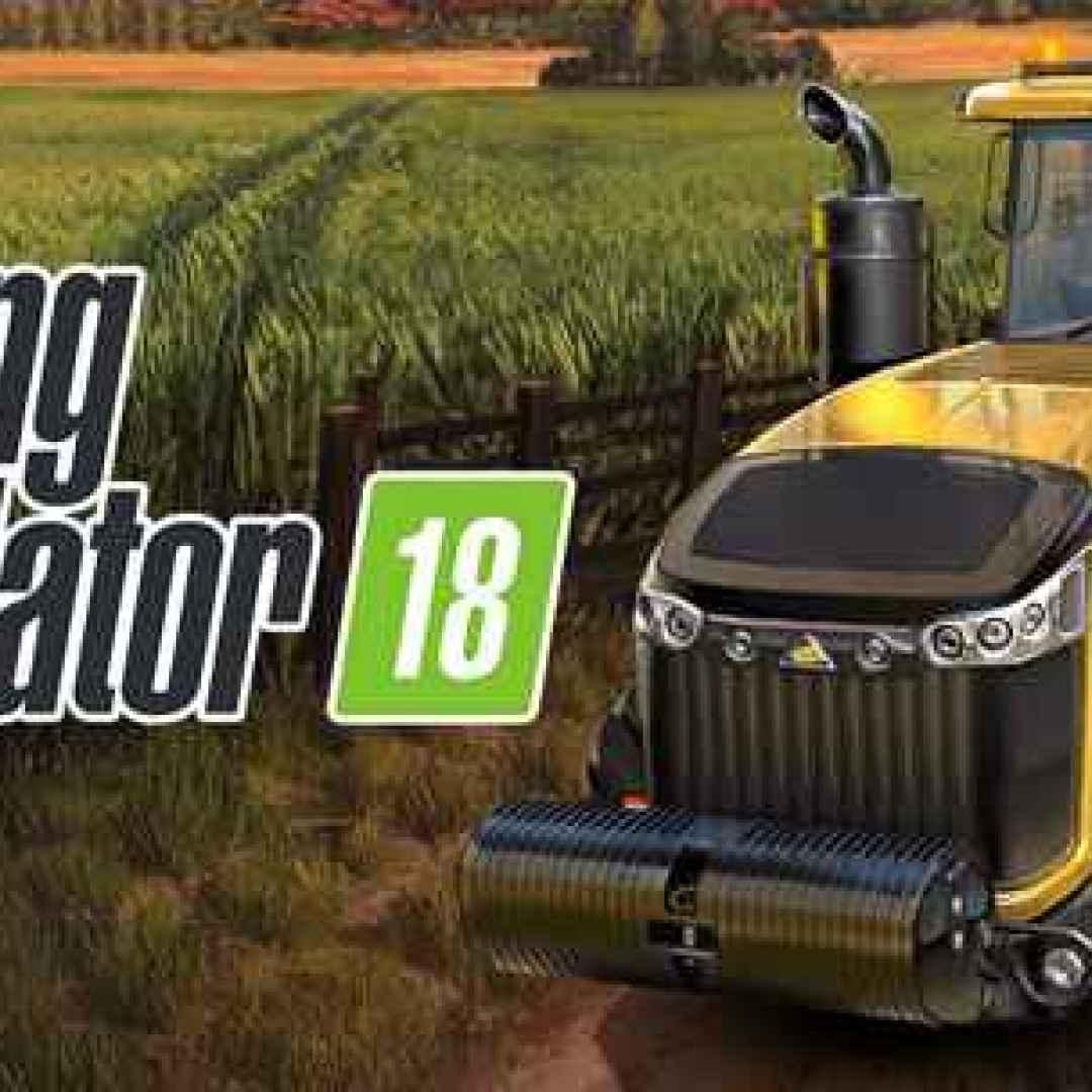 Farming Simulator 18 - tutti contadini al top su iPhone e ...