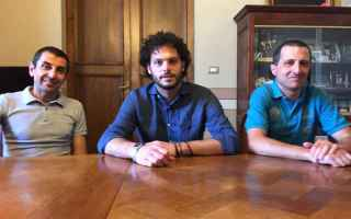 Atletica: notturna sansepolcro podismo golden gala