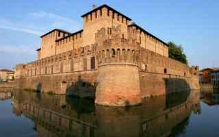 Viaggi: itinerario  gita  viaggi  emilia romagna
