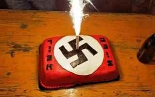 Politica: forza nuova  razzismo  fascismo  nazismo