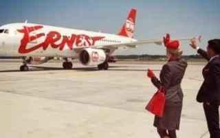Viaggi: ernest  voli  milano  malpensa  aeroporti  albania