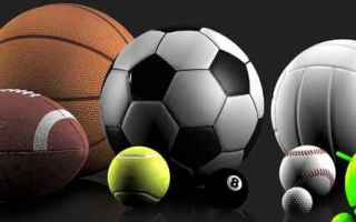 Sport: android sport nes notizie sportive