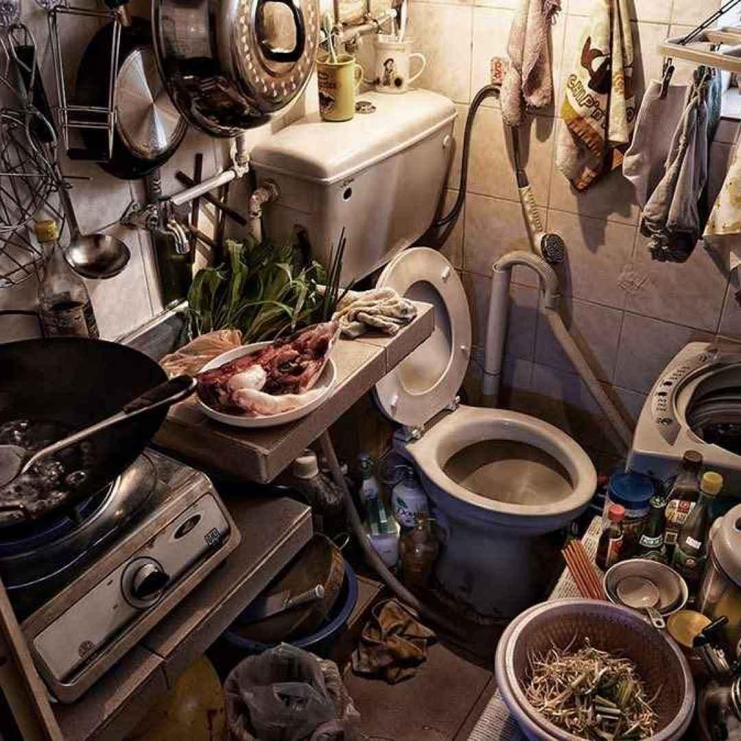 fotografia  cina  casa