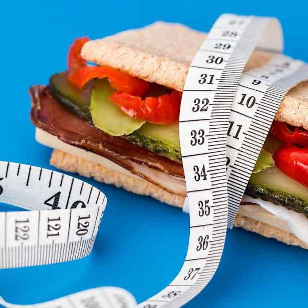 diete per perdere peso in modo naturale
