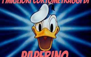 Anime: donald duck  paperino  disney