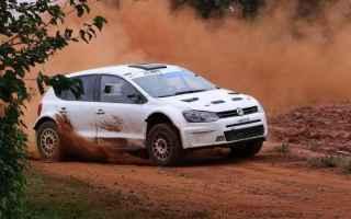 Motori: wrc  polo wrc  rally  volkswagen