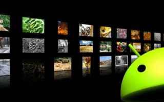 Android: android foto video galleria applicazioni