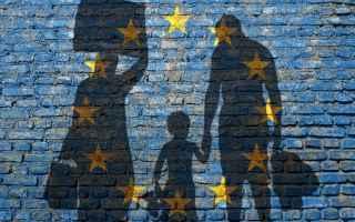 Economia: immigrazione  clandestino  europa