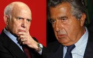 Politica: pomicino  pci  tangentopoli