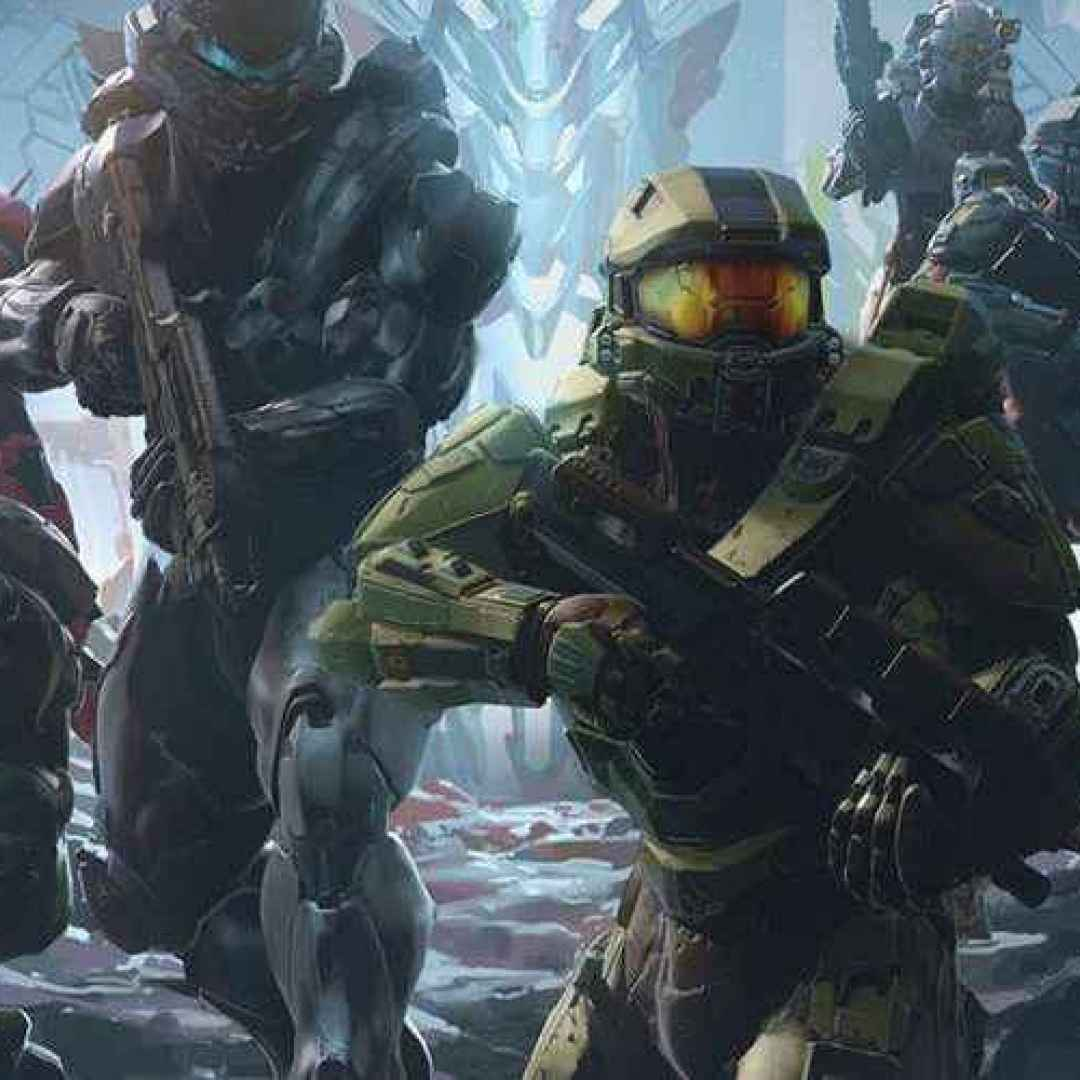 e3 2017  halo  xbox one  pc