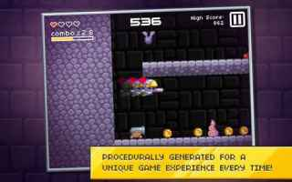 Mobile games: android videogiochi indie games arcade