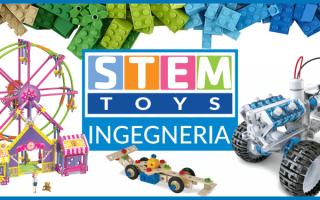 In questa categoria abbiamo cercato di raccogliere i migliori giocattoli che sfruttando l'innata c