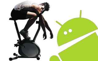 android fitness palestra sport salute