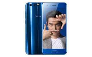 Cellulari: huawei  huawei honor 9  smartphone