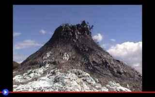 Scienze: africa  vulcani  geologia  fenomeni