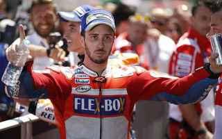 MotoGP: motogp  dovizioso