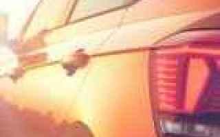 Automobili: volkswagen polo  polo vi  berlino