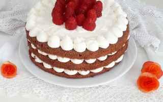 Ricette: cake  torta  red  velvet  ricetta  gusto