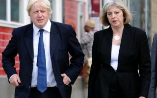 Politica: may  brexit  elezioni inglesi