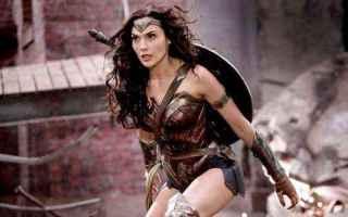 Cinema: cinema  wonderwoman  avventura