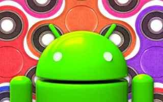 Mobile games: fidget spinner android giochi migliori