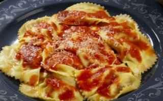 Ricette: ricetta  ravioli  sicilia  borgo