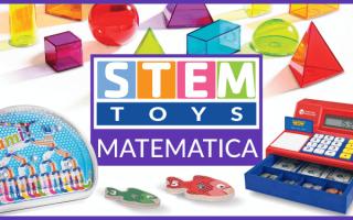 Abbiamo raccolto in una lista i migliori giochi per avvicinare i bambini ai numeri e alla matematica