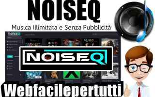 Musica: noiseq alternativa spotify