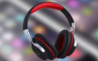 Audio: bluetooth  cuffie  cuffie bluetooth