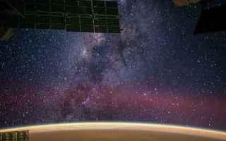 Astronomia: astronomia  via lattea  stelle