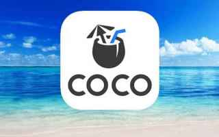 android iphone spiaggia vacanze mare