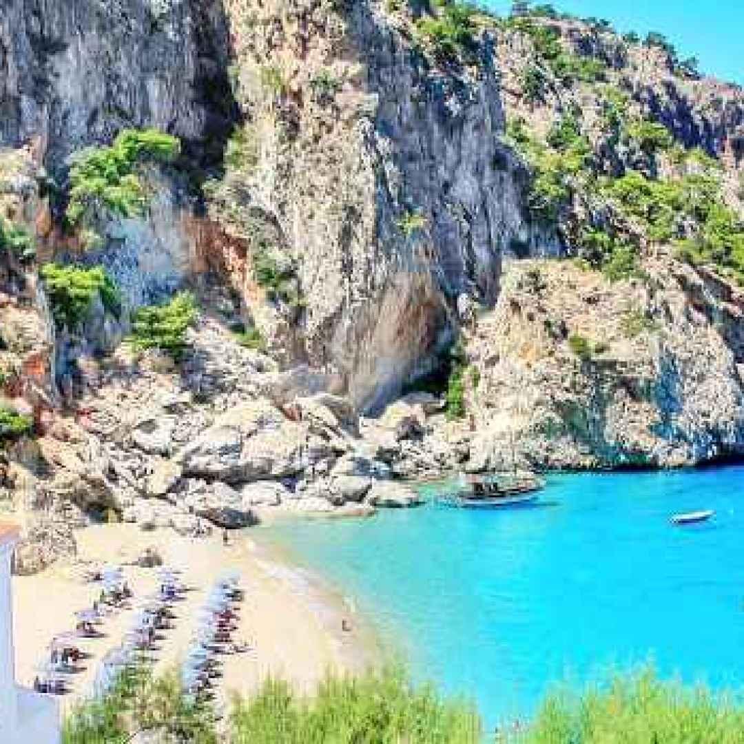 viaggi  grecia  mare  spiagge  estate