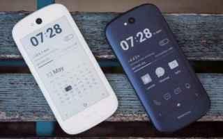 Cellulari: yotaphone3  smartphone  android