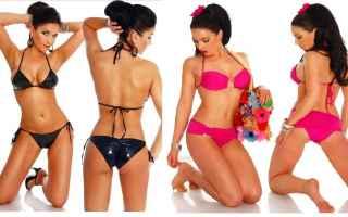 moda mare. sconti  lingeriealexa  bikini