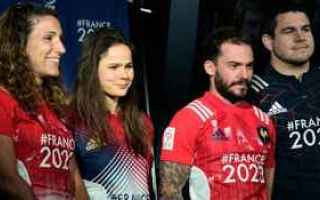 Sempre più vicina la data fatidica per la consegna definitiva delle candidature della rugby world-c
