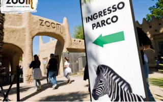 Animali: zoom offerte sconti risparmio parco