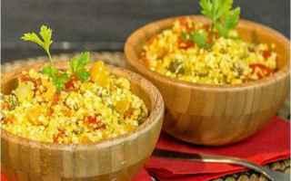 Ricette: cous cous  pollo  ricette light