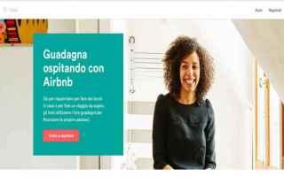 Viaggi: airbnb vacanze prenotazione