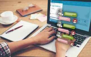 Software: chatbot  innovazione  ai