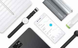 nokia  healthcare  gadget