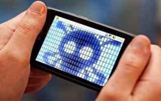 Sicurezza: adware  malware  apps  playstore