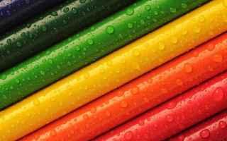 vai all'articolo completo su colori