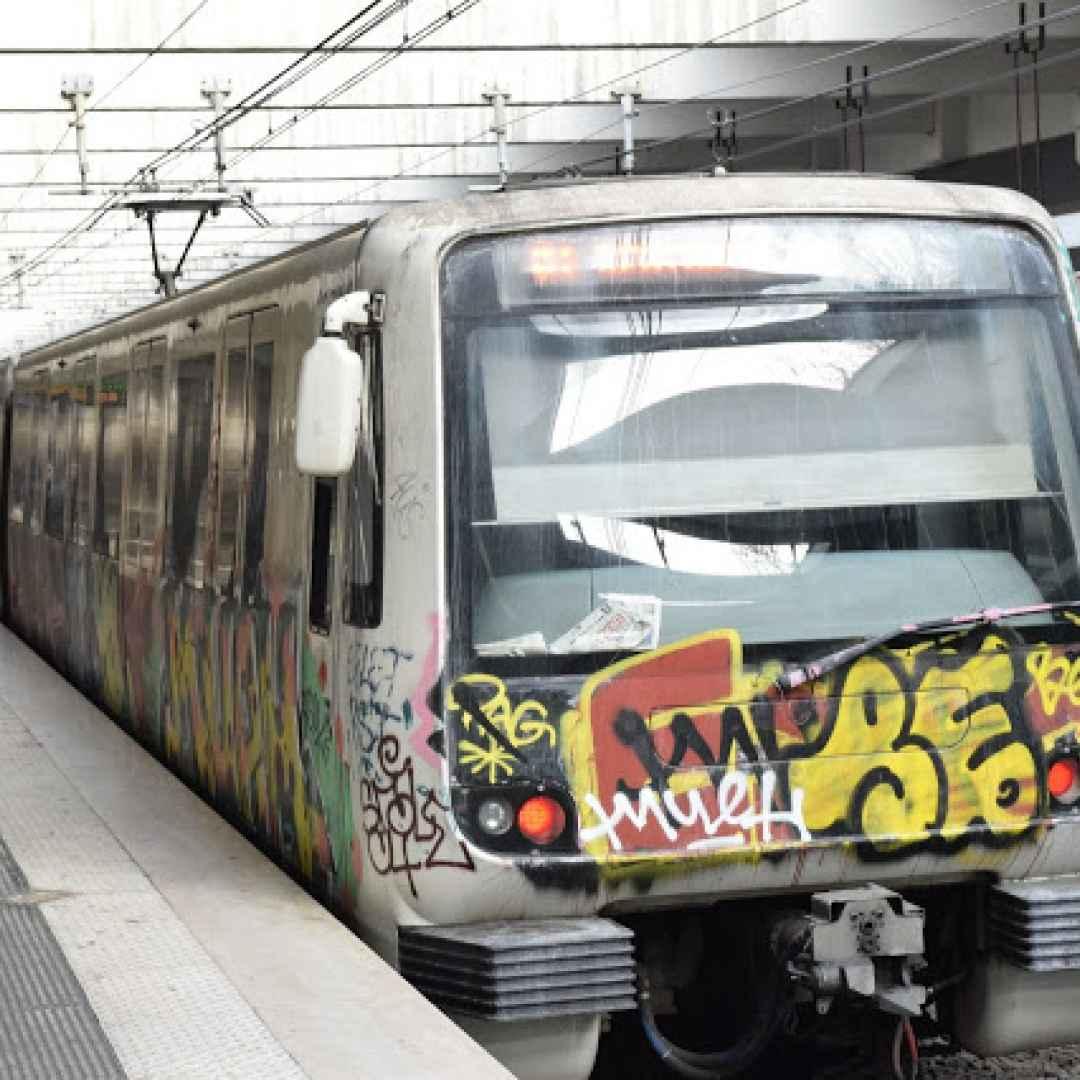 roma-lido  trasporto pubblico  racconti