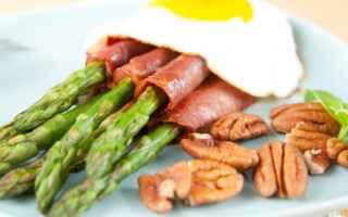 Alimentazione: dieta chetogenica