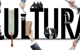 Cultura: cultura  istruzione  spesa pubblica