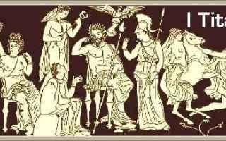 Cultura: giapeto  menezio  prometeo  tartaro