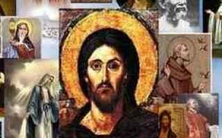 Religione: 23 giugno  santi  calendario
